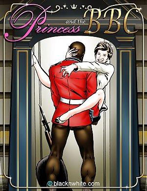 Princess And The BBC