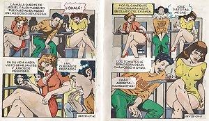 Sexacional Colegialas 01 (ESP)