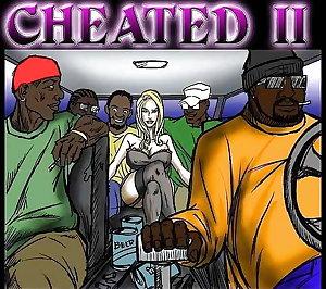 cheated 11