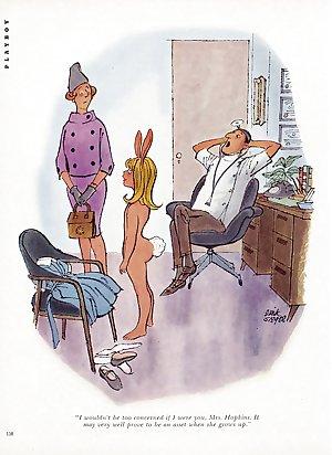 Dink Siegel Cartoons 2