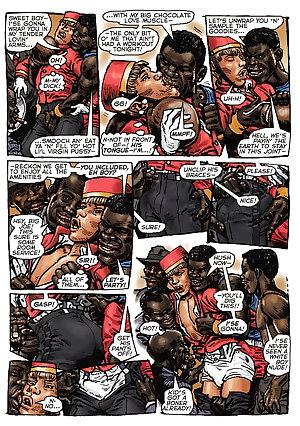 Gay Adventure Comics.(1).