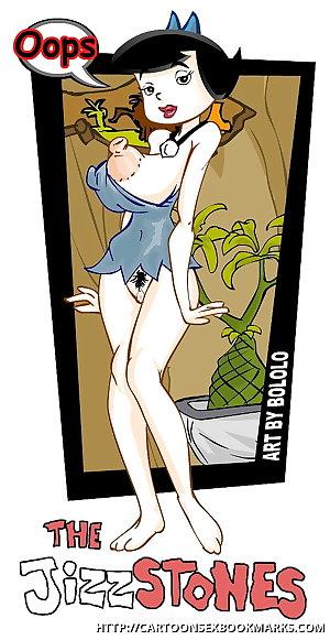 Betty Rubble