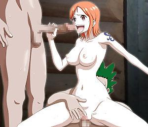 Nami 3 (One Piece)