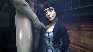 DAM ELIZABETH, WHY YOU SO SEXY xD