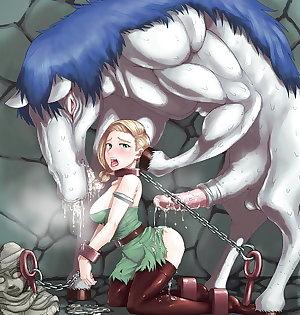 Monster Hentai 3